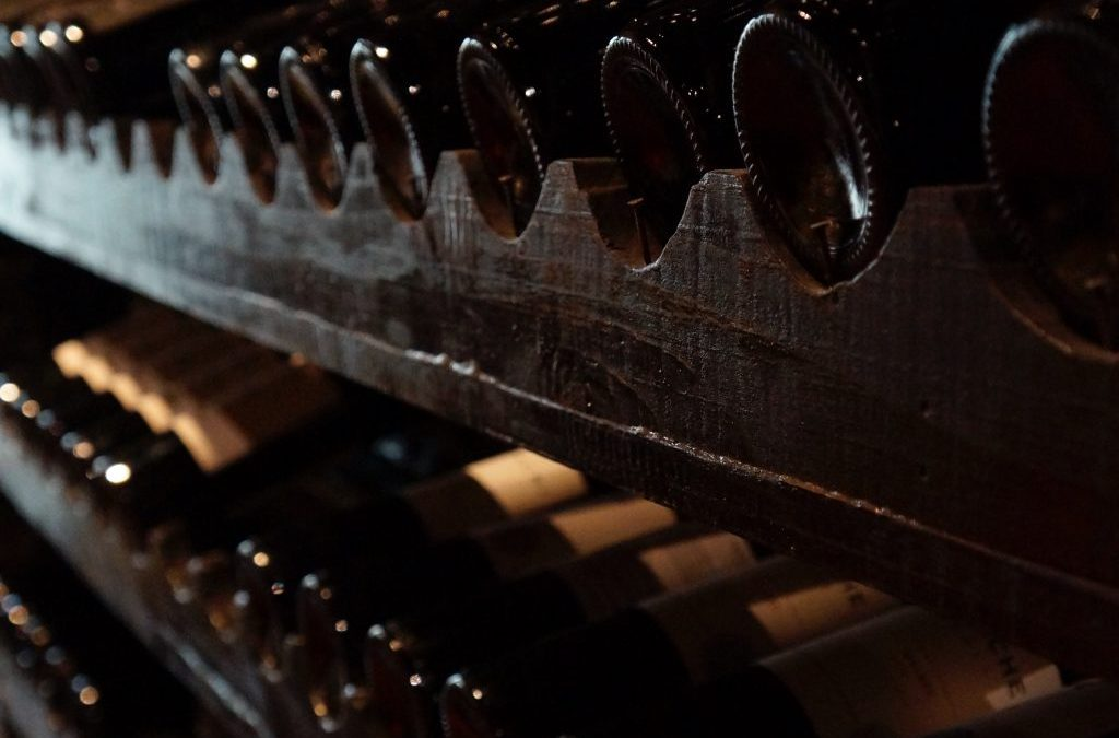 5 tips for storing your wine at home