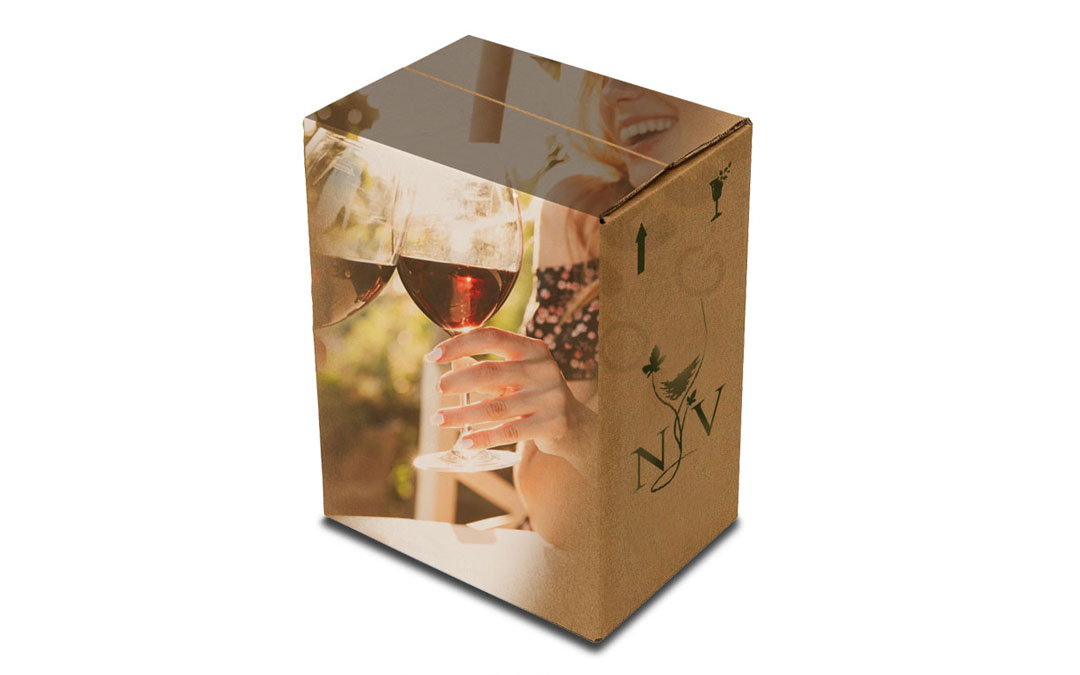 """My first natural wine box"": your starting point to natural wine"