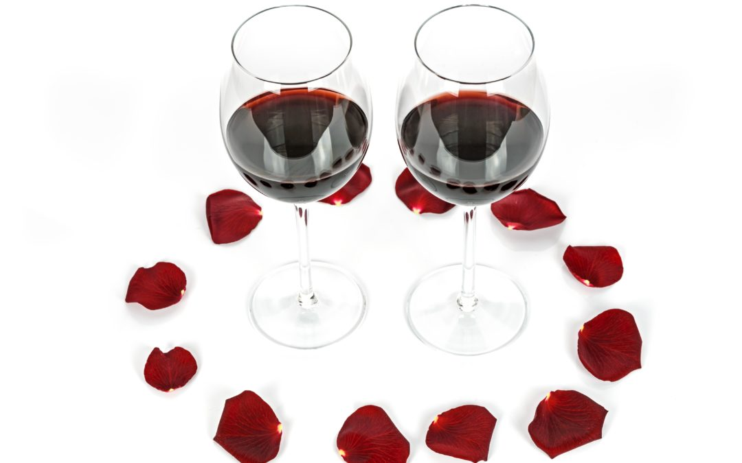 13 romantic love and wine quotes