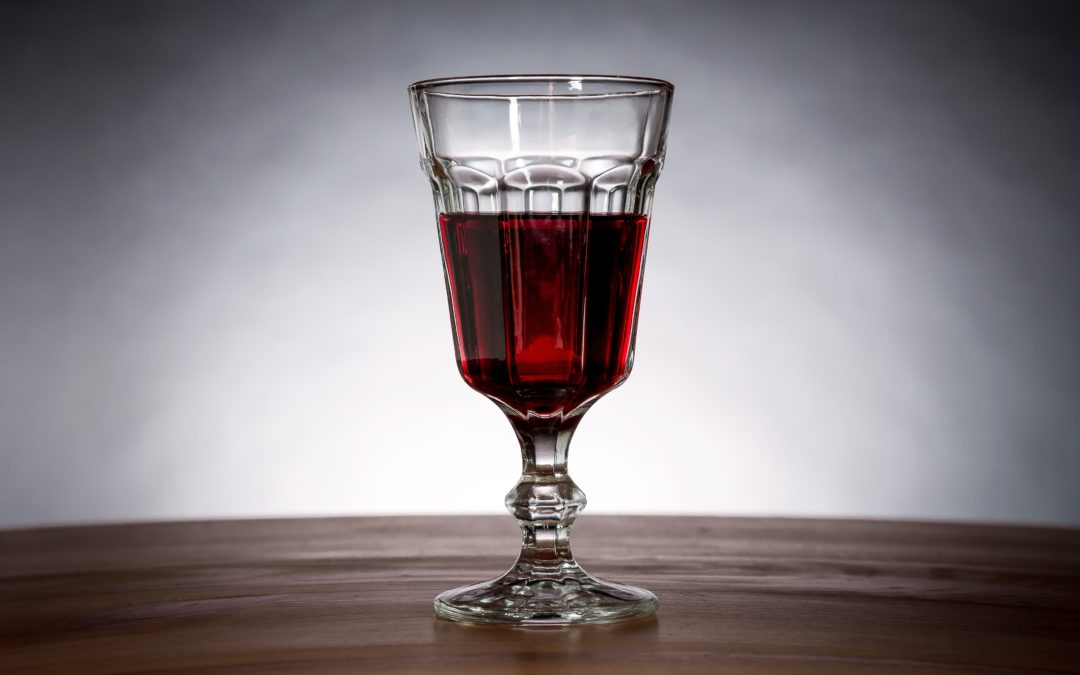 Marsala, the most famous fortified Italian wine