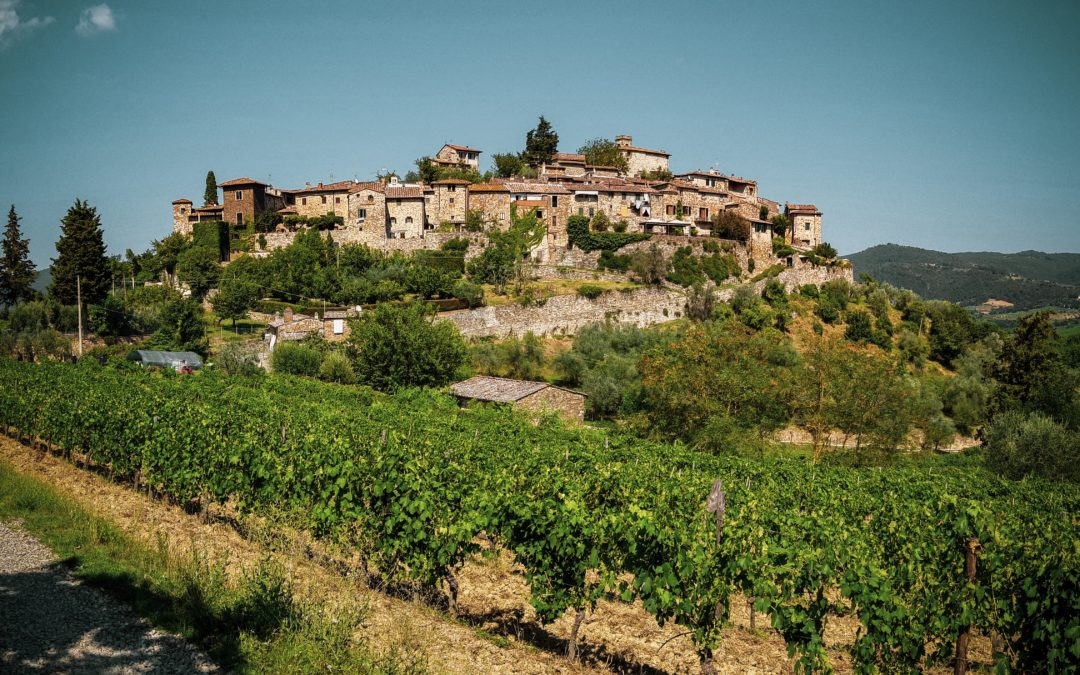 Chianti: discover more about a famous Italian wine and area