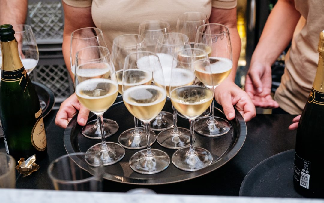 Prosecco: how much alcohol?