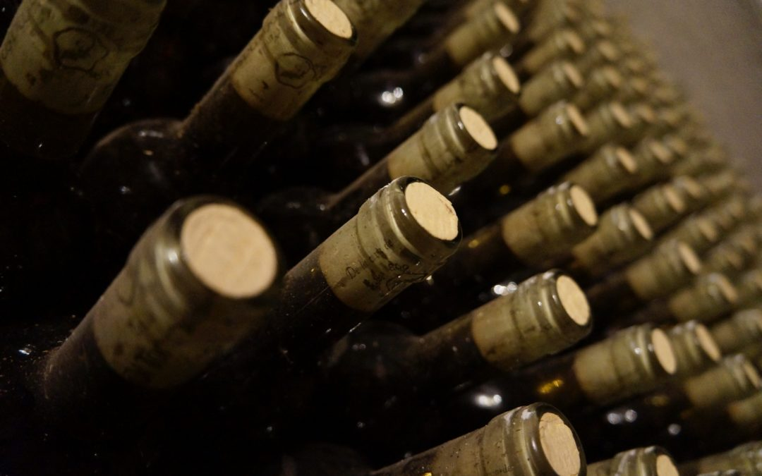 How to create a wine cellar on a budget