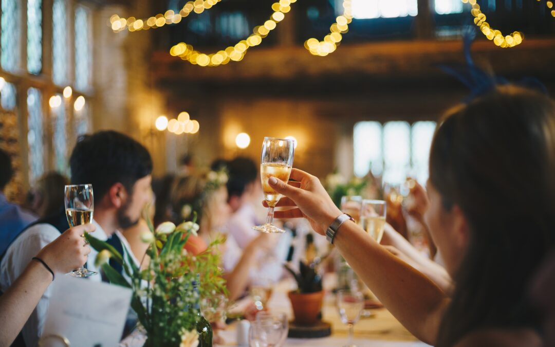 How to choose the best wine for your wedding