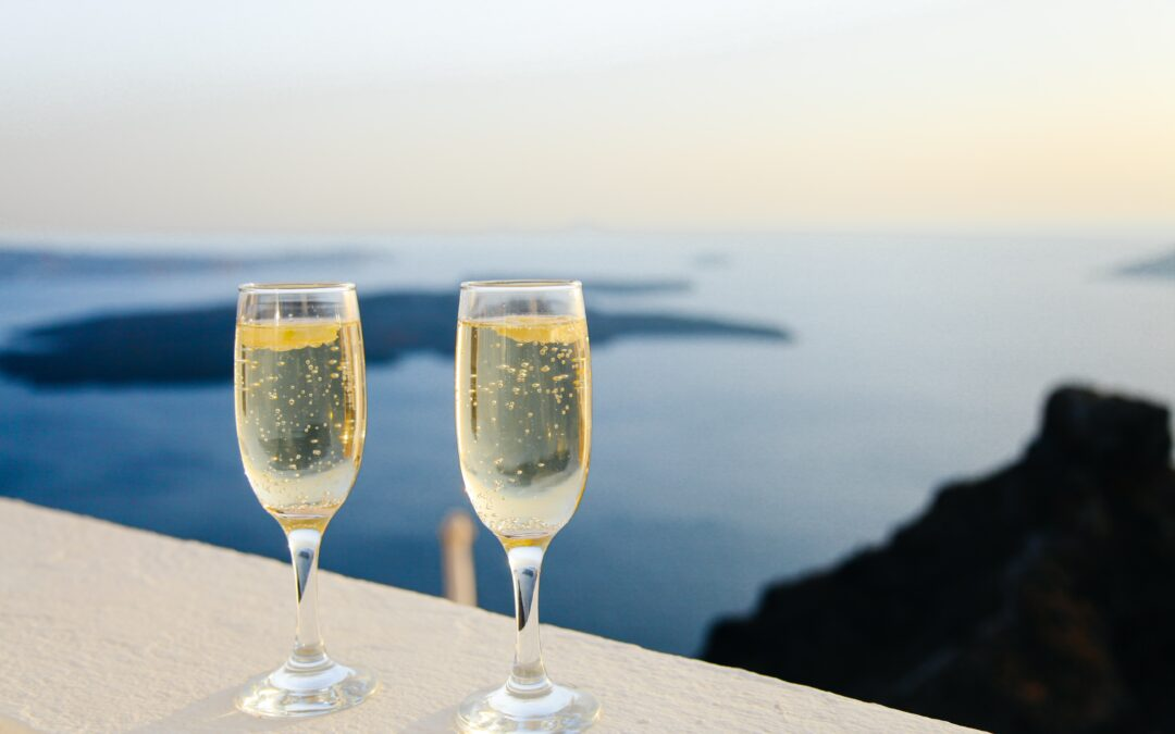 What are Crémant wines?